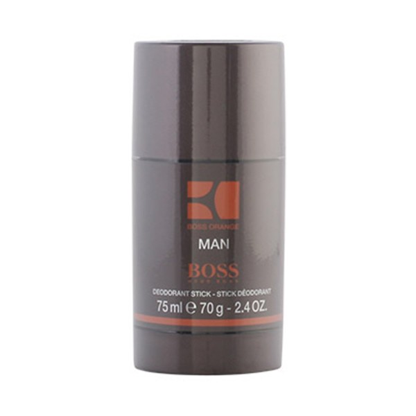 Hugo boss orange man desodorante stick 75ml