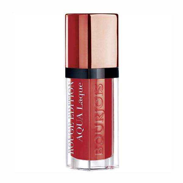 Bourjois rouge edition aqua laque barra de labios 05 red my lips