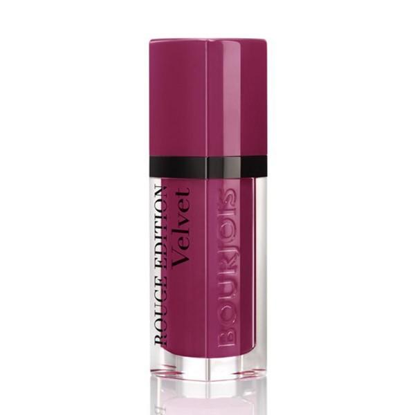 Bourjois rouge edition 12h barra de labios 14 plum girl