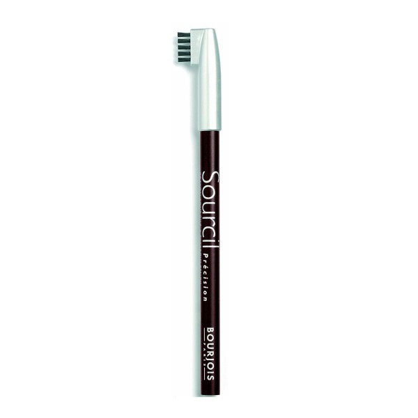 Bourjois sourcil precision eyebrow pencil chatain