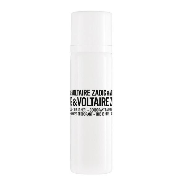 Zadig&voltaire this is her desodorante 100ml vaporizador