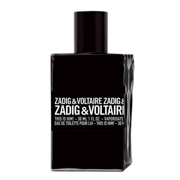 Zadig&voltaire this is him eau de toilette 50ml vaporizador