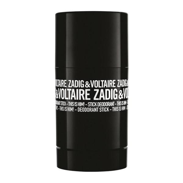 Zadig&voltaire this is him desodorante stick 75gr