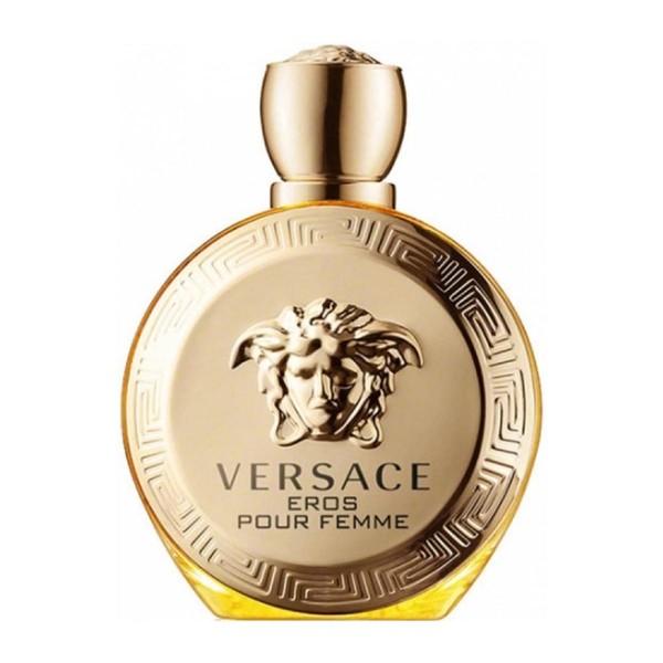 Versace eros eau de toilette femme 30ml vaporizador