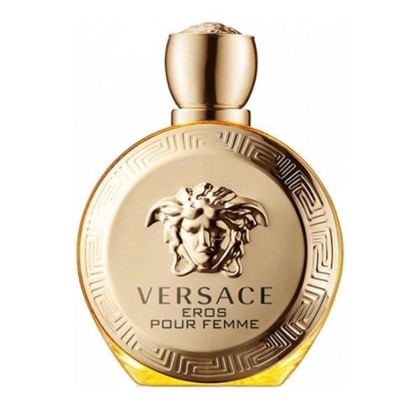 Versace eros eau de toilette femme 50ml vaporizador