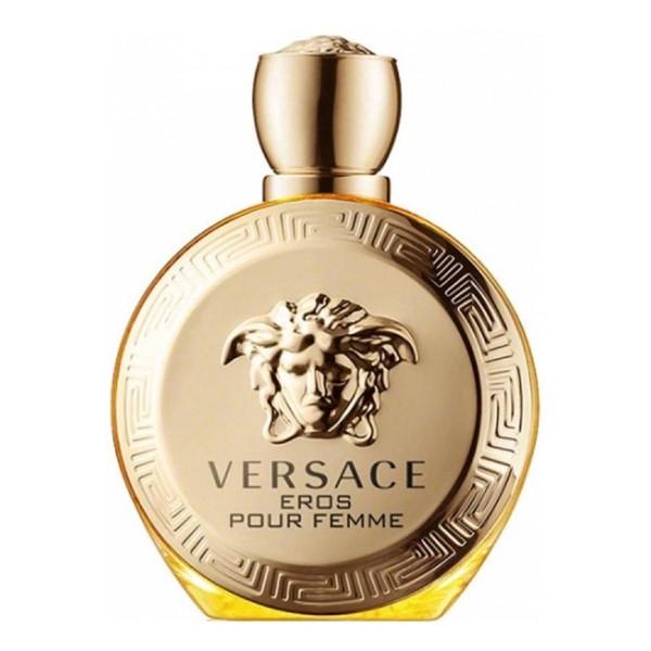 Versace eros eau de toilette femme 100ml vaporizador