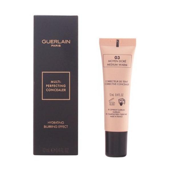 Guerlain hydratant corrector 03 moyen dore