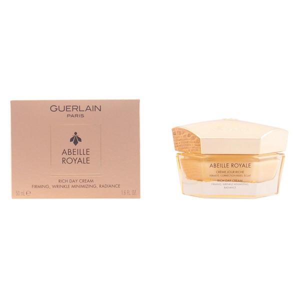 Guerlain abeille royale crema de dia rica 50ml