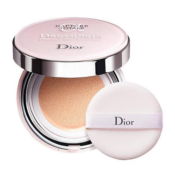 Dior capture totale dream skin cushion foundation 010 30gr