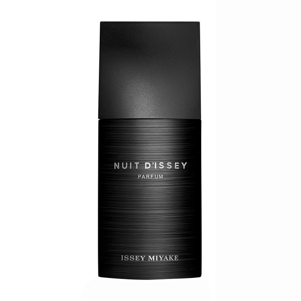 Issey miyake nuit d'issey parfum pour homme 125ml vaporizador