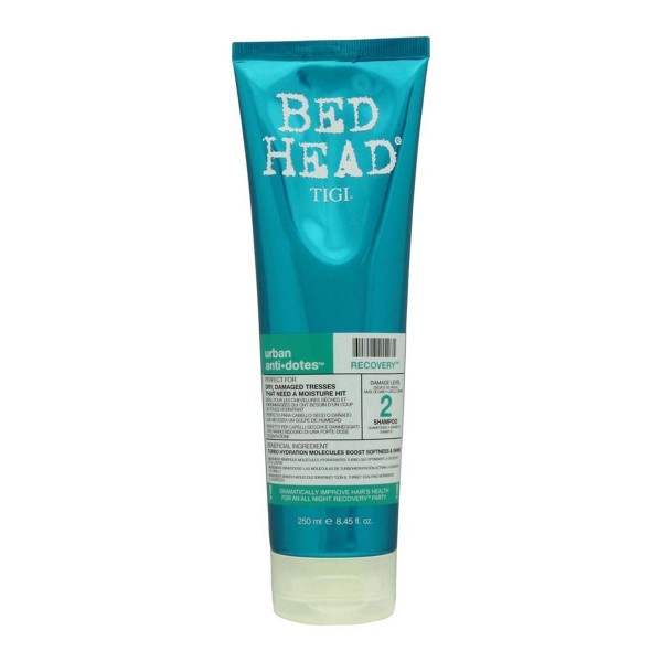 Tigi bed head urban anti-dotes recovery champu 250ml