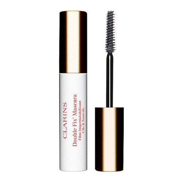 Clarins double fix mascara de pestañas 7ml