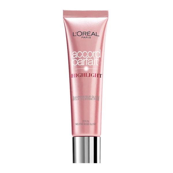 Loreal accord parfait liquid foundation makeup 301r