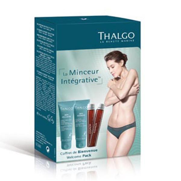 Thalgo minceur crema correction intense 50ml + sculpture vientre et taille 50ml + anti-captions peel efect