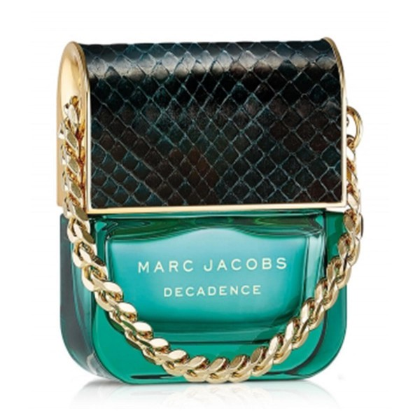 Marc jacobs decadence divine eau de parfum 50ml vaporizador