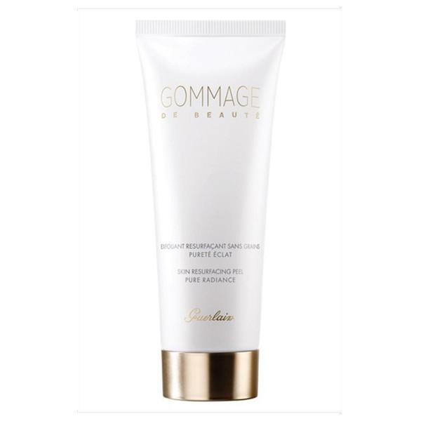 Guerlain gommage de beaute skin resurfacing pure radiance 75ml