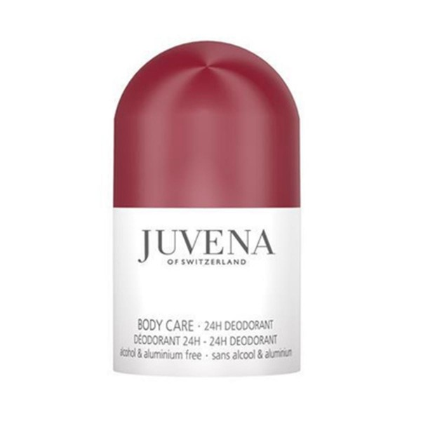 Juvena body care desodorante roll-on 24h 50ml