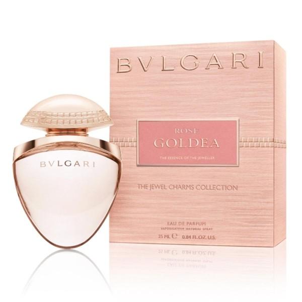 Bvlgari rose goldea eau de parfum 90ml vaporizador