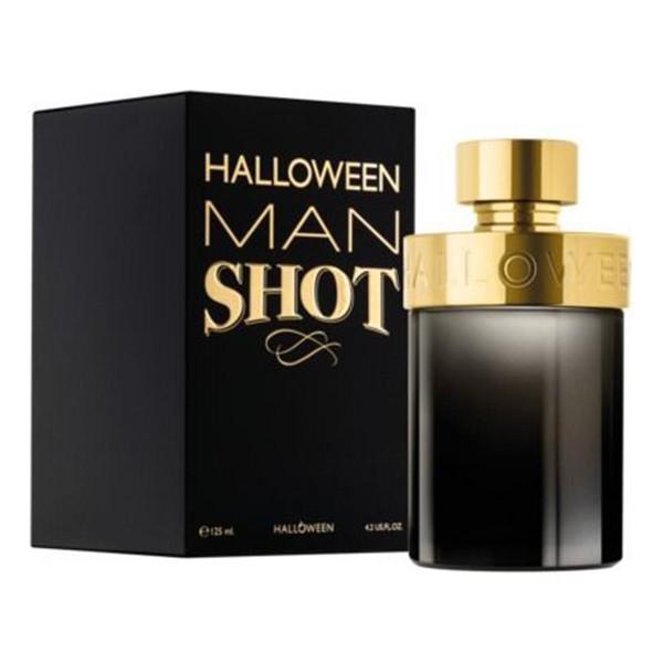 Jesus del pozo halloween shot eau de toilette man 75ml vaporizador
