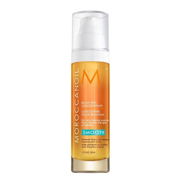 Moroccanoil smooth blow dry concentrate crema 50ml
