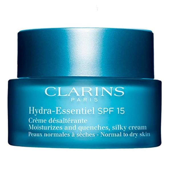 Clarins hydra-essentiel crema desalterante spf15 50ml