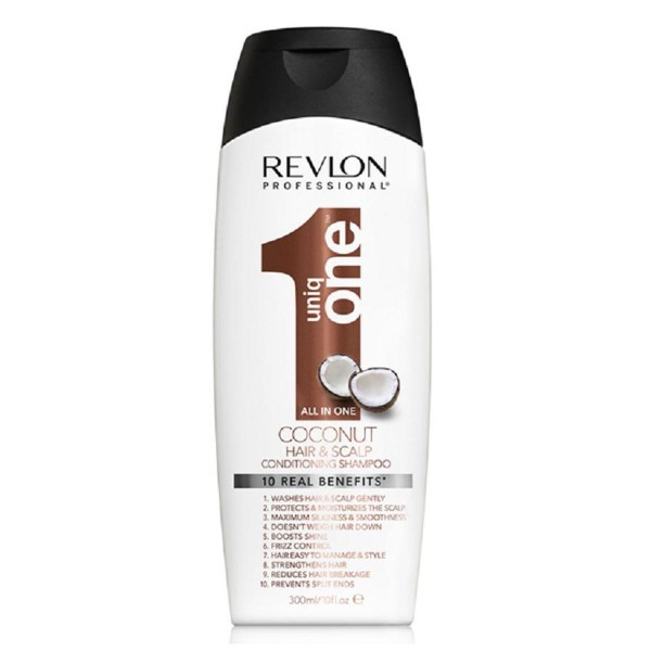 Revlon uniq one champu coco 300ml