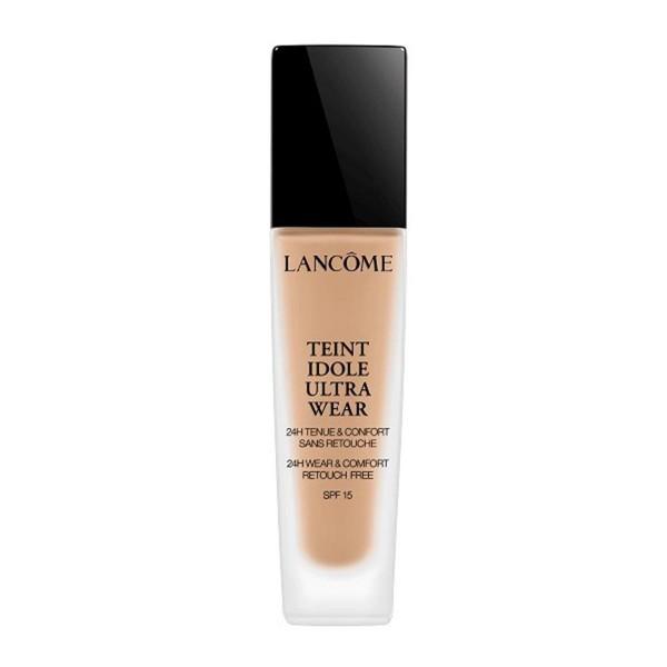 Lancome teint idole ultra wear liquid foundation 04 + concealer cream caramel