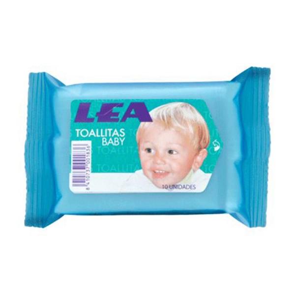 Lea baby toallitas