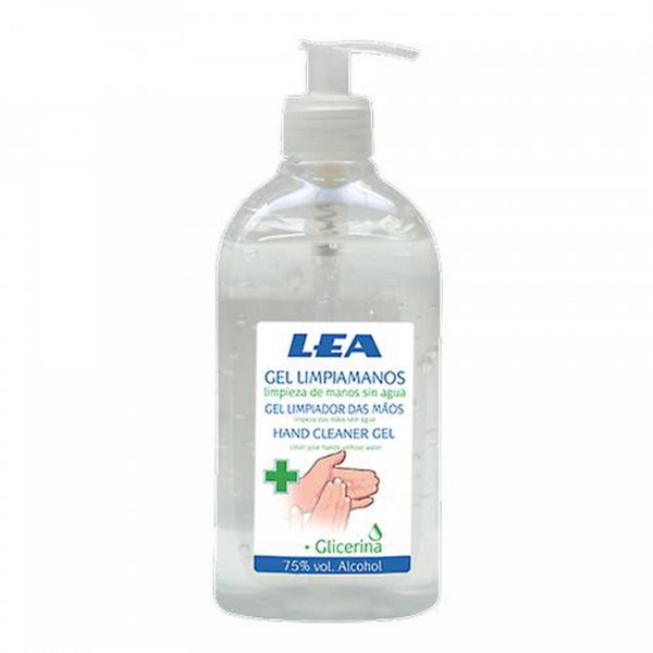 Lea manos gel 100ml