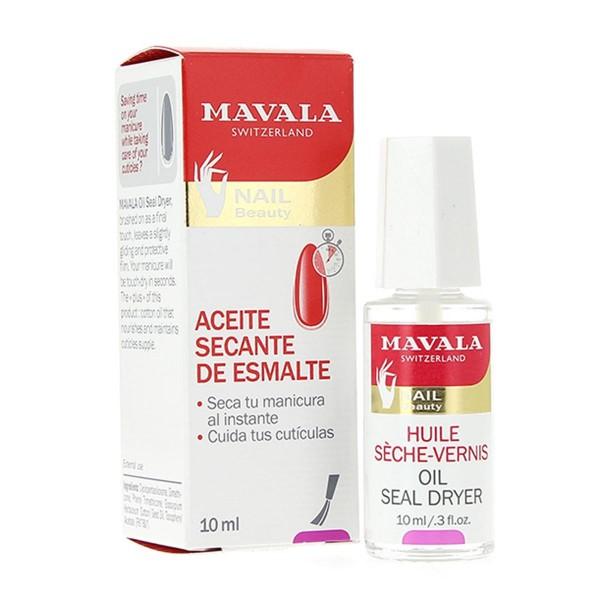 Mavala nail aceite secante 10ml
