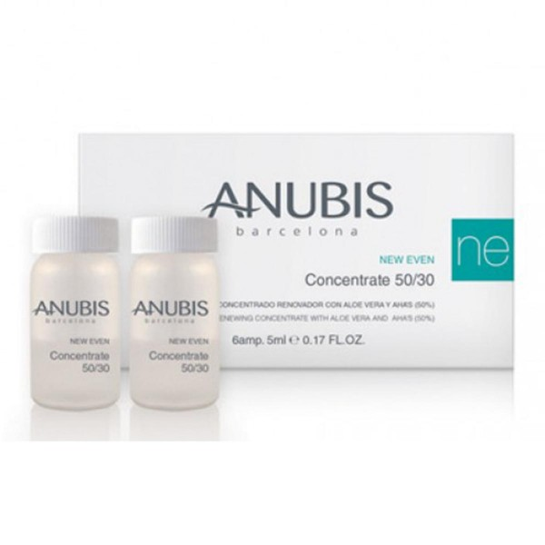 Anubis new even tratamiento concentrado 30ml