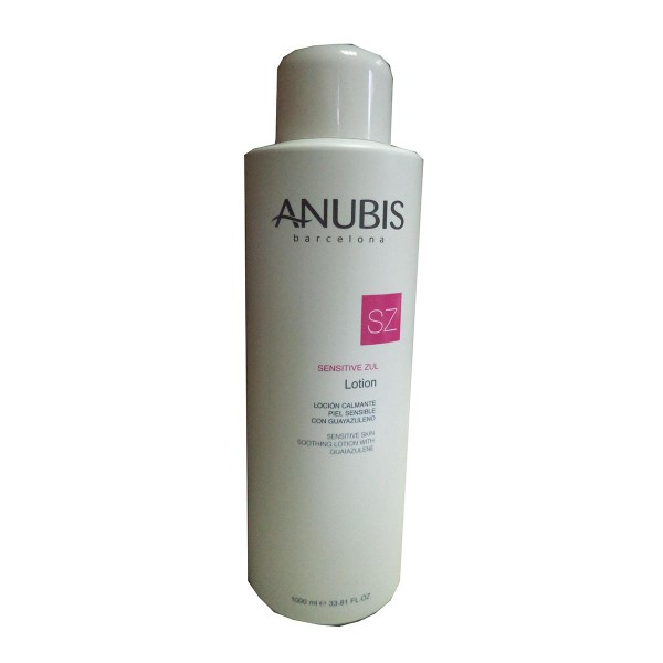 Anubis sensitive zul locion 1000ml