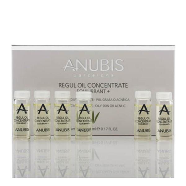 Anubis regul oil tratamiento concentrado equilibrant 30ml