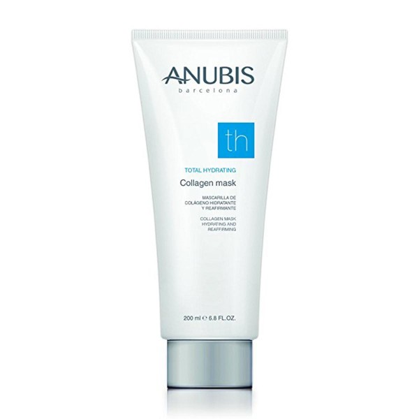 Anubis total hydrating collagen mask 200ml