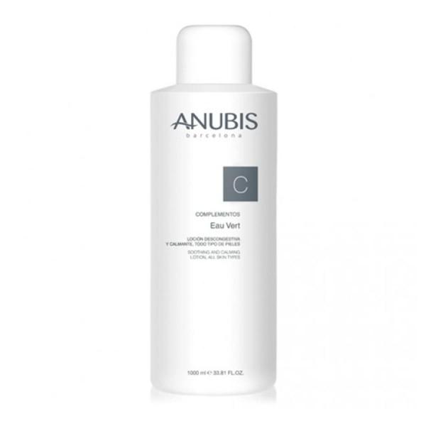Anubis complements eau vert lotion 1000ml vaporizador