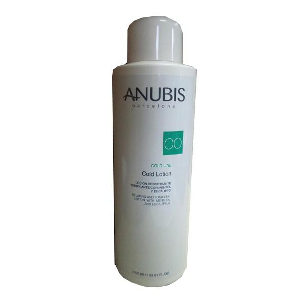 Anubis cold line cold locion 1000ml