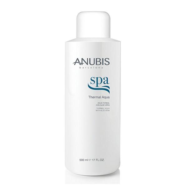 Anubis spa crema fruit 500ml