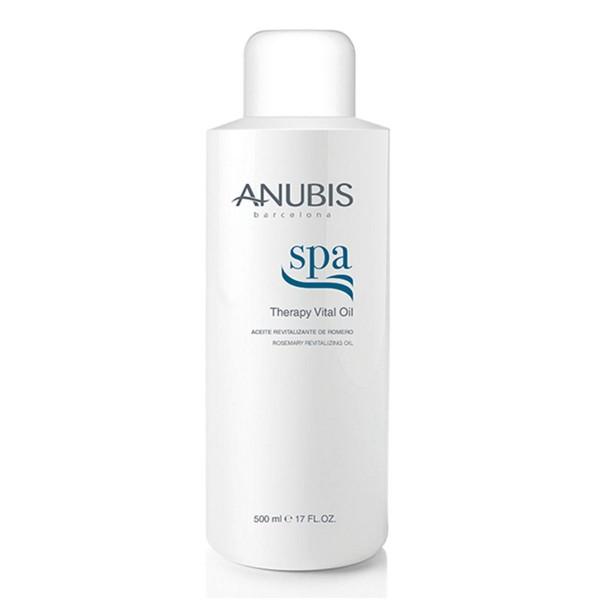 Anubis spa aceite therapy vital 500ml