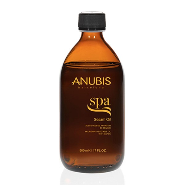 Anubis spa aceite sesam 500ml