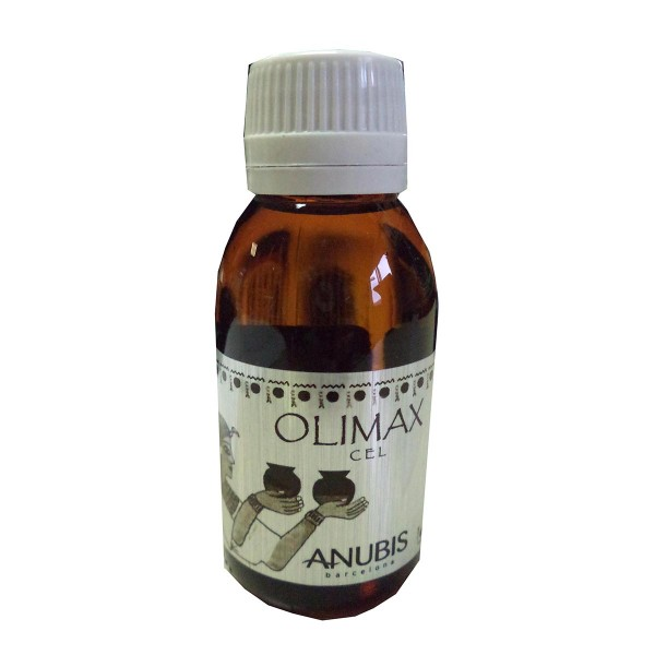 Anubis spa aceite olimax relax 100ml