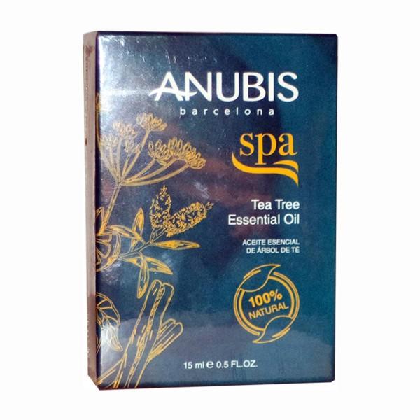 Anubis spa essential oil tea tree 15ml