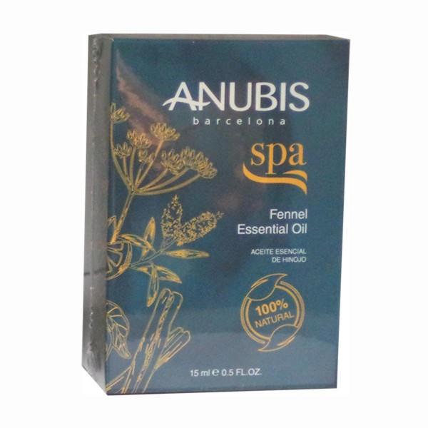 Anubis spa essential oil fennel 15ml