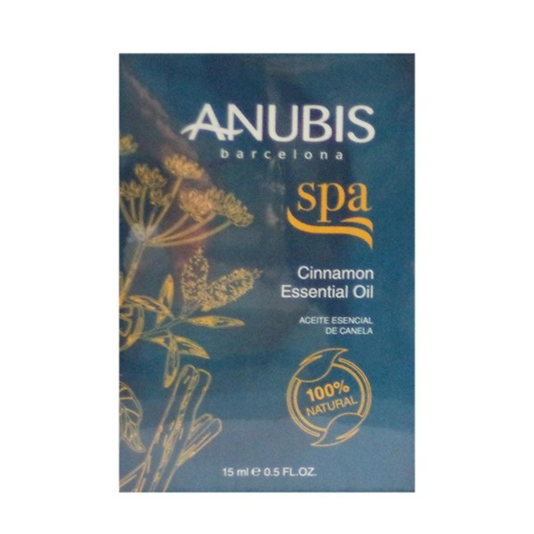 Anubis spa essential oil cinnamon 15ml