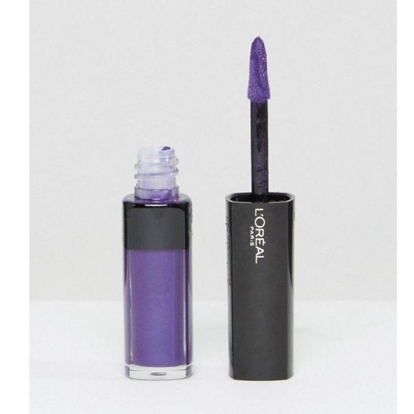 Loreal infaillible paint sombra de ojos 301 pure purple