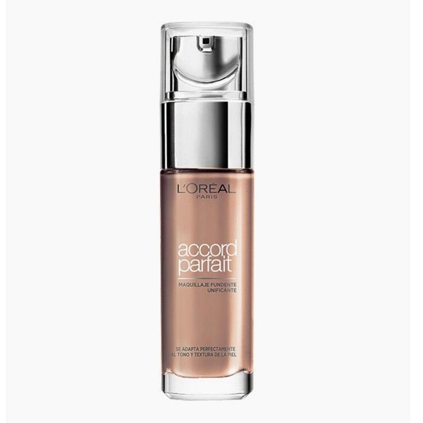 Loreal accord parfait foundation 4n beige