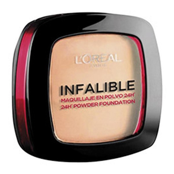Loreal infalible 24h maquillaje en polvo 225