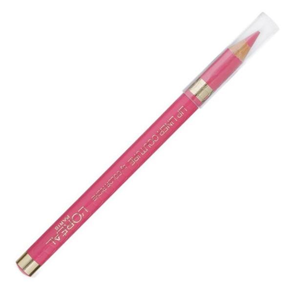 Loreal lip liner couture color riche perfilador labial 285