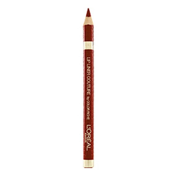 Loreal lip liner couture color riche perfilador labial 300