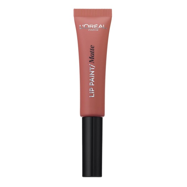 Loreal infaillible lip paint lip lacquer 201 hollywood