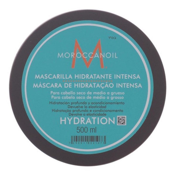 Moroccanoil hydrating mascarilla hidratante intensa 500ml